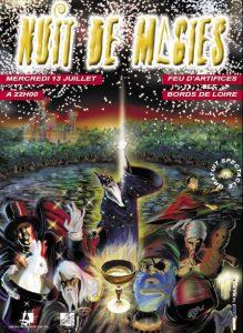 magie2005